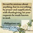 30 Days of Thankfulness, Day 4