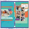 March 2021 Homeschool
