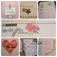 Poetry Planner
