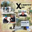 X Country Ski