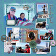 Family Sail - MK