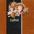 Little Lyana