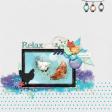 Relax poulettes