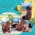 Beach Fun (2020)
