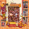 Autumn Treasure