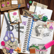 My Journal {kit} by Art & Life Scraps