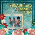 SPLASH into SUMMER FUN!  (DFDD)