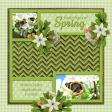 Early signs of Spring (MeloV)