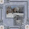 Warner Castle on a snowy day! (WD)