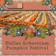 Dallas Arboretum Pumpkin Festival