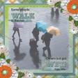 Some people WALK in the rain ... (JDunn)