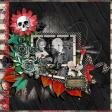 The Nifty Pixel x SPD - Love Potion - Love your bones