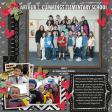 JP Grade 5 Class