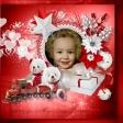 Aliya Magical Christmas 2016