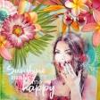 Sunshine (Inspired by Carmen Miranda)