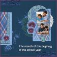 School Month