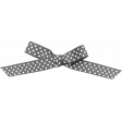 Polka Dot Bow Template