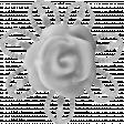Vintage Rose Button Template