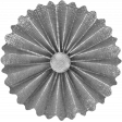 Accordion Flower #01 Template