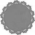 Doily 03 Template