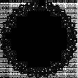 Doily Shape - Template 03