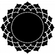 Doily Shape - Template 11