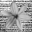Pond Life Flower Template