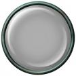 Brad Set #2 - Large Circle - Copper Verd