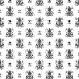 Damask 23 - Paper Template
