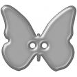 Button Set #2 - Butterfly