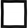 Frame Shape 50 - Layered