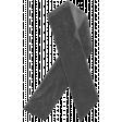 Ribbon Templates Kit #1 - Velvet Bow 57