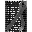 Ribbon Templates Kit #1 - Velvet Bow 56