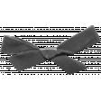 Ribbon Templates Kit #1 - Velvet Bow 60