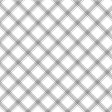 Plaid 37 - Paper Template