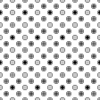 Polka Dots 26 - Paper Template