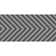 Fat Ribbon Template - Chevron 01