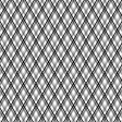 Plaid 45 - Paper Template