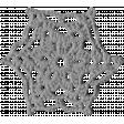 Crochet Snowflake Template 001