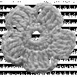 Crochet Flower Template 001