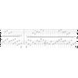 Washi Tape Template 001
