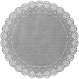 Doily Template 002