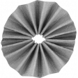 Accordion Flower Template 007