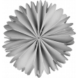Accordion Flower Template 008
