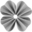 Accordion Flower Template 015