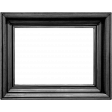 Wood Frame Template 016