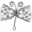 Butterfly Template 015