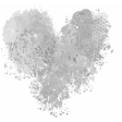 Paint Stamp Template 087