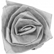 Paper Flower Template 011