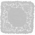Doily Template 009